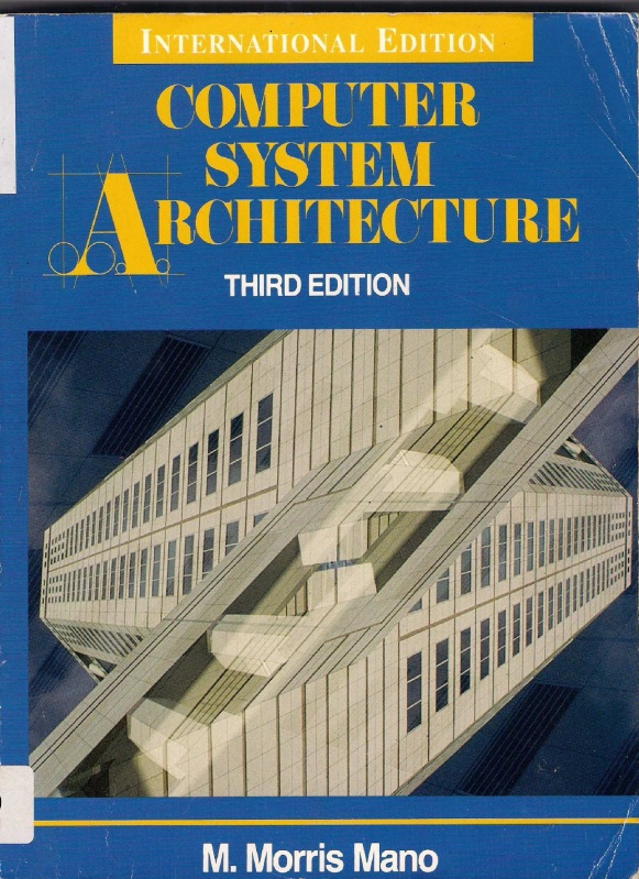 "computer architecture 2010 ipu Subrata ghosal,"" computer architecture and organization""  phi, 2010 note : a  minimum of 40 lectures is mandatory for each course."